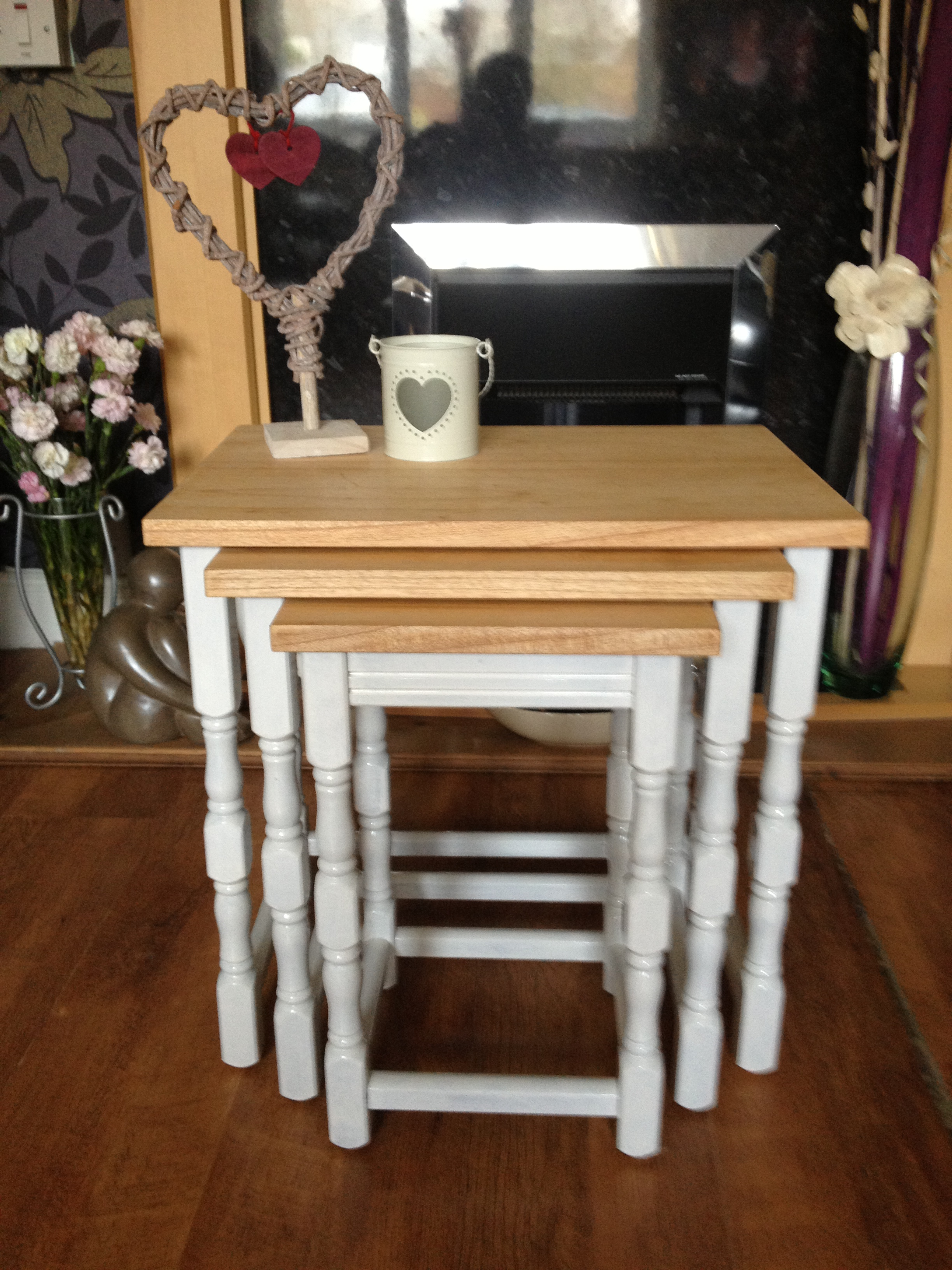 Second Hand Rose Handpainted Furniture